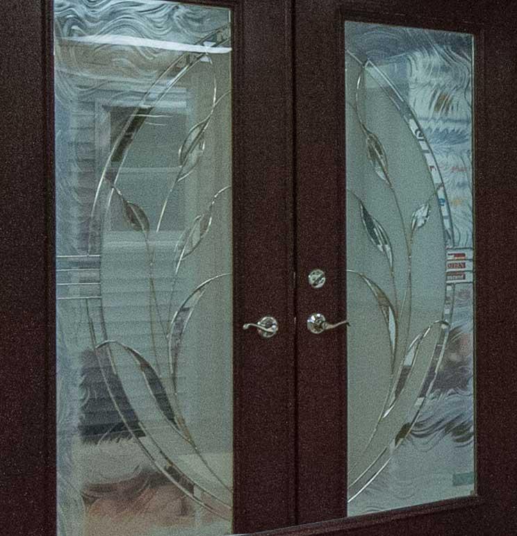 Window Film Decorative Finest Frost Decorative Window
