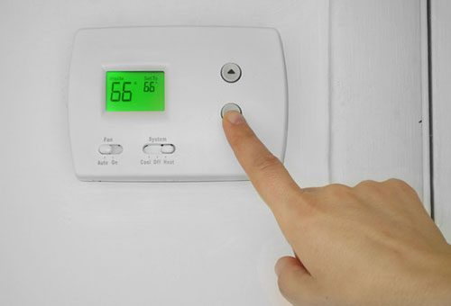 House Thermostat